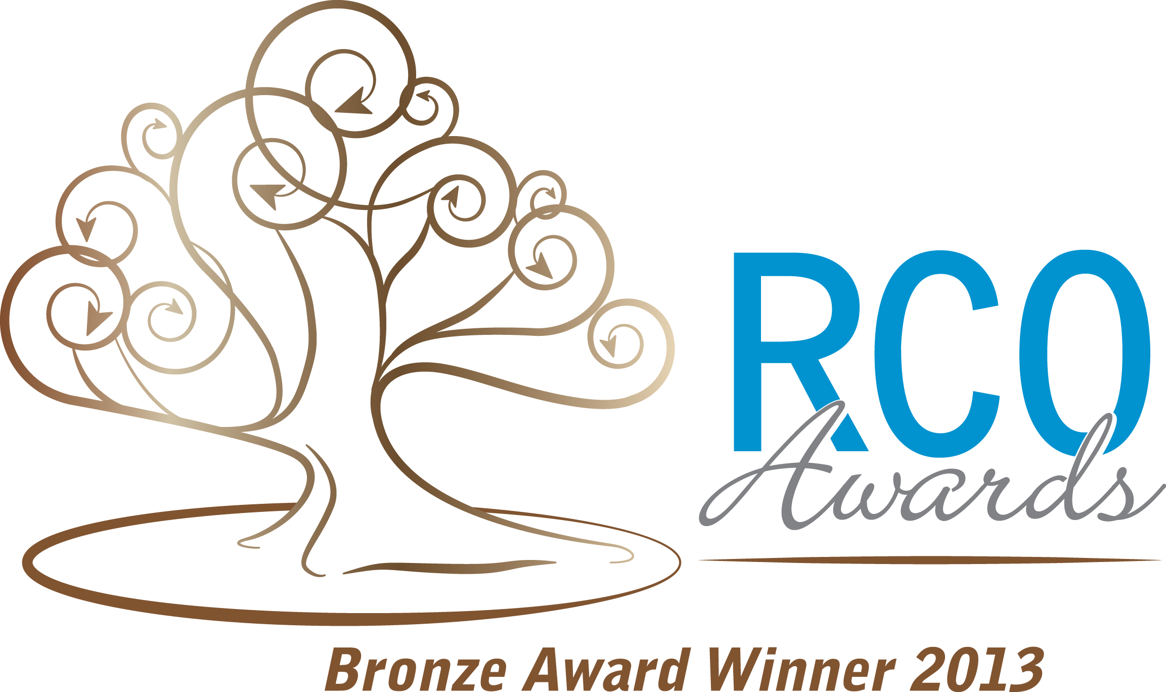 RCO (Recycling Council for Ontario) Bronze Award 2013