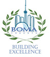 BOMA Building Excellence Award