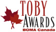 2015 TOBY National Award